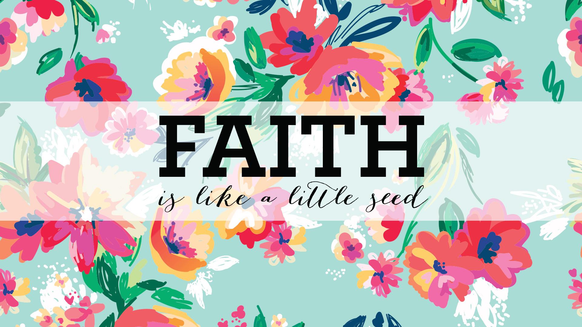 Faith #1: 1920x1080