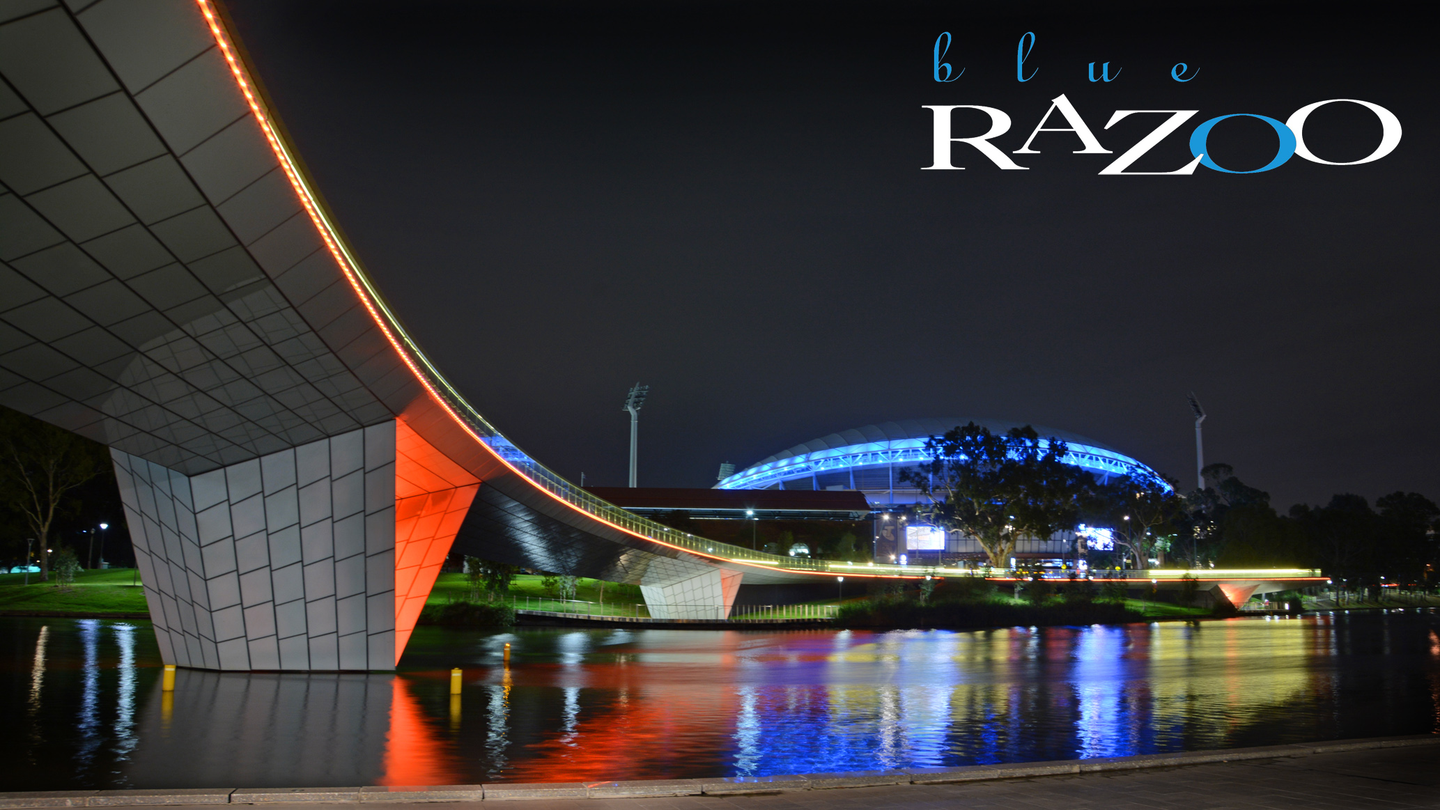 Blue Razoo - Adelaide Professional Photographer