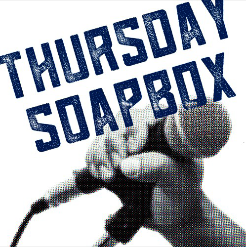 John F. Kennedy University Soapbox Podcast