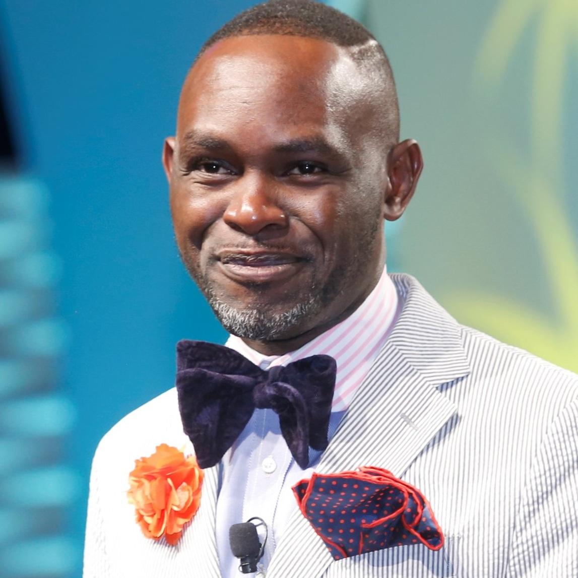 Dr. Derreck Kayongo    Founder,  Global Soap Project; CNN Hero; Social Innovator & Entrepreneur