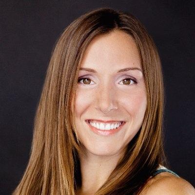 Jenn Graham    Founder & CEO,  Civic Dinners , Civic Engagement Platform & Campaign