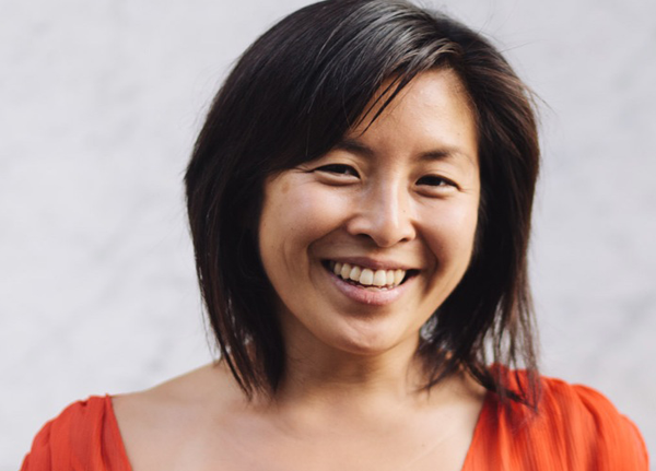 Jerri Chou, Founder,  The Feast; Co-Founder, Enkarna Advisory