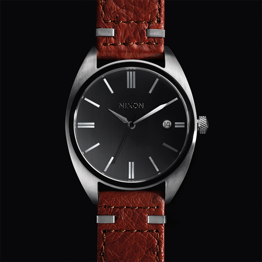 The Supremacy. Swiss Automatic. 42mm. Fall 2013.