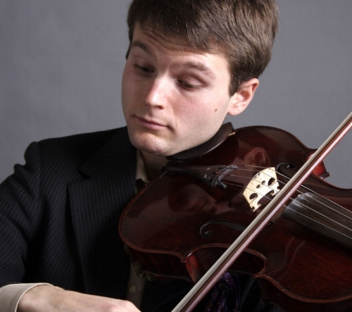 EFFECTIVE PRACTICING with Timothy Hager - String Department Coordinator, Violin/Viola Faculty