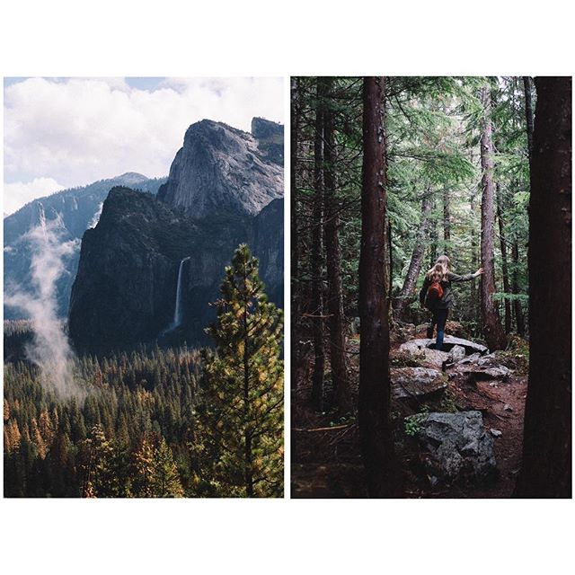 Thinking back to one of my most memorable trips with my favourite travel companion @adventuresofaimeeg . . . . . . #Yosemite #Yosemitenationalpark #roadtrip #livefolk #guardiantravel #thatsdarling #walkingholiday #momentslikethese #travelphotographer #travelusa #visitusa #folkgreen #travelfolk #mountainlovers #wearetravelers #wanderers #seekinginspiration #travelamerica #usatravel #rainforests