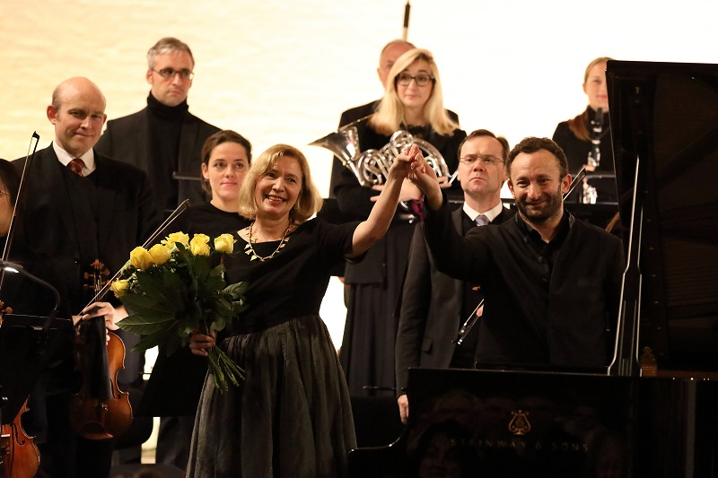 Foto: Wilfried Hösl, Bayerische Staatsoper