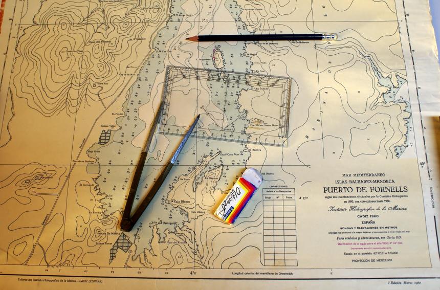nuevas titulaciones nauticas