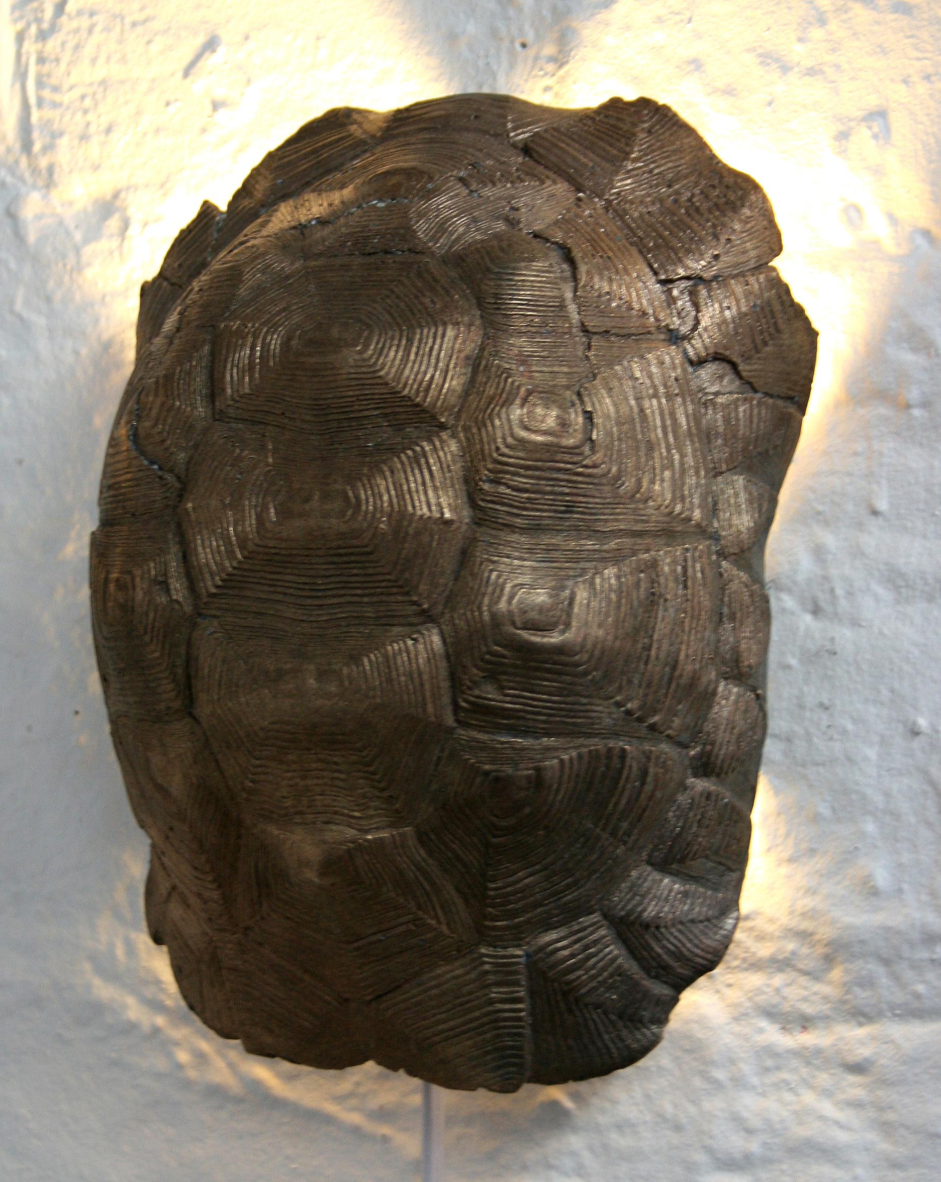 Bronze - 22x15x10cm - 2011