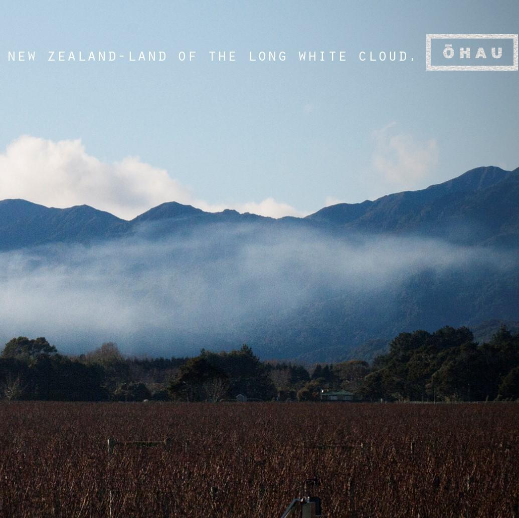 Ohau, Levin, North Island, New Zealand