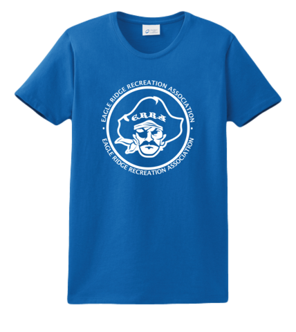 "Unisex T-Shirt$12.00    A year-round essential, our best-selling t-shirt has been voted ""most popular"" by groups, teams, clubs and schools across America. Heavyweight 6.1-ounce, 100% soft spun cotton."