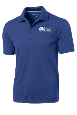 Men's/ Women's Po lo$37.00   This polo performs big with moisture wicking and odor control protection. PosiCharge technology helps logos and colors endure, while snag resistance helps preserve its clean look.