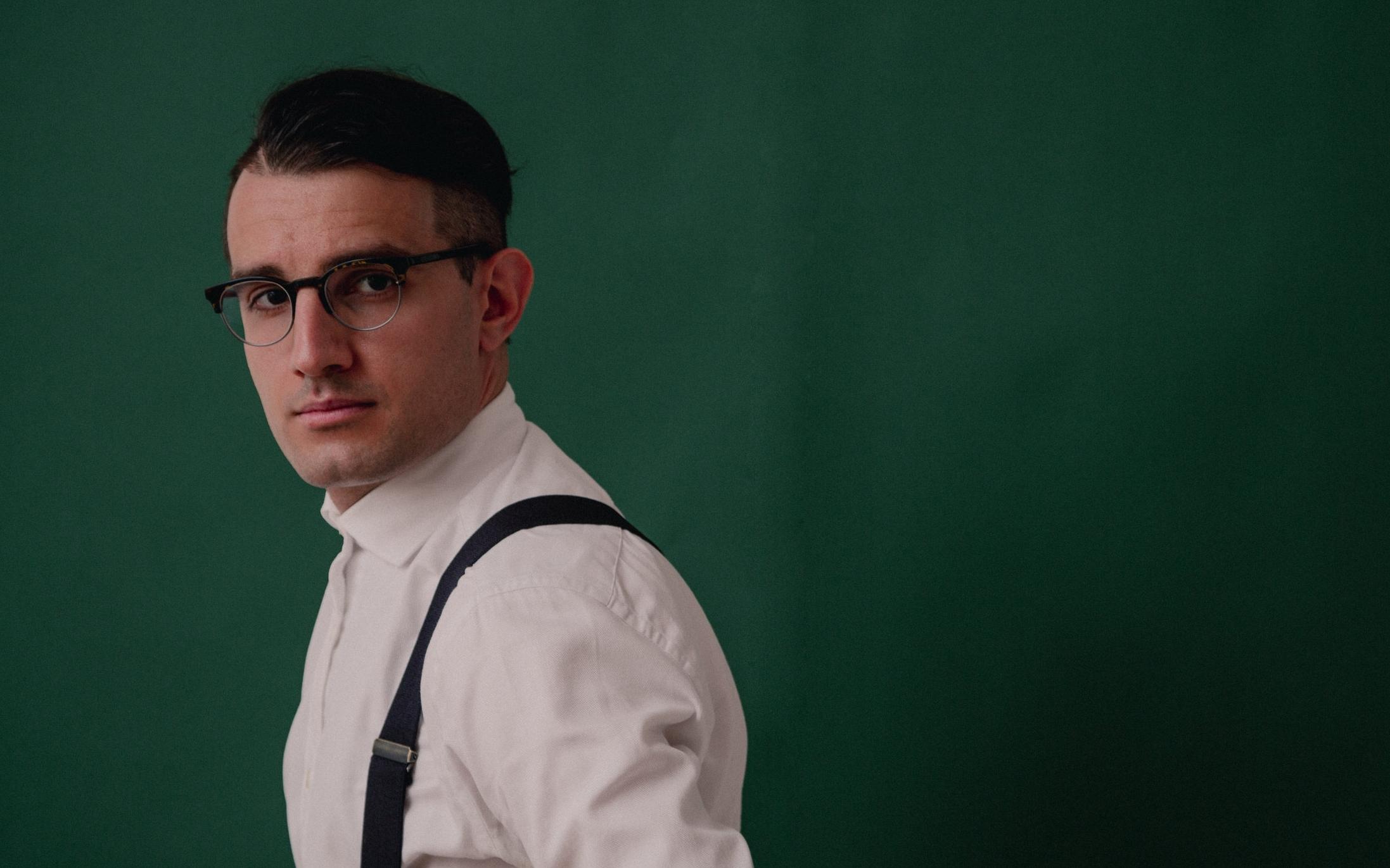 Stefan Vladimirov - Chief Creative Officer at Swipes