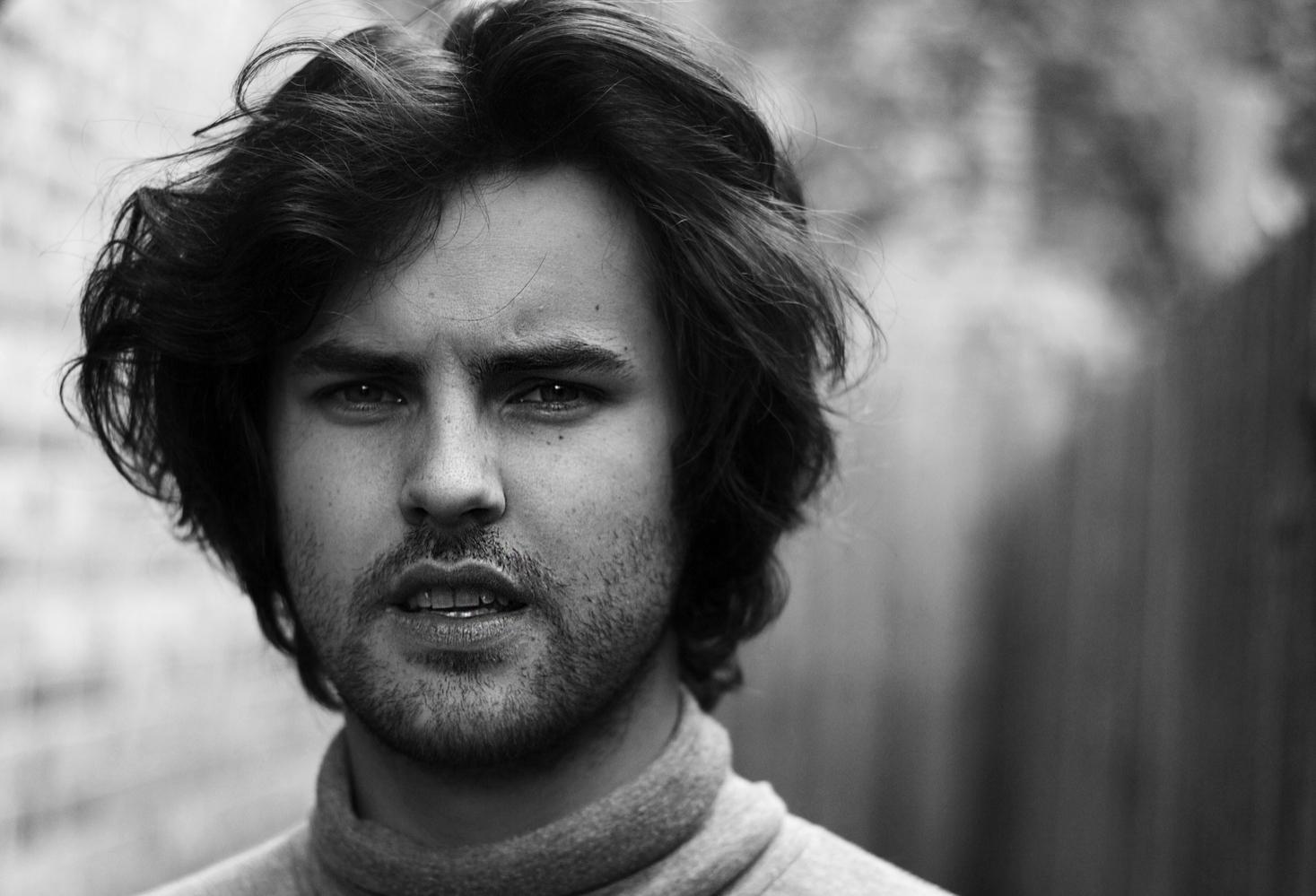 Miamigo - Liam Fox