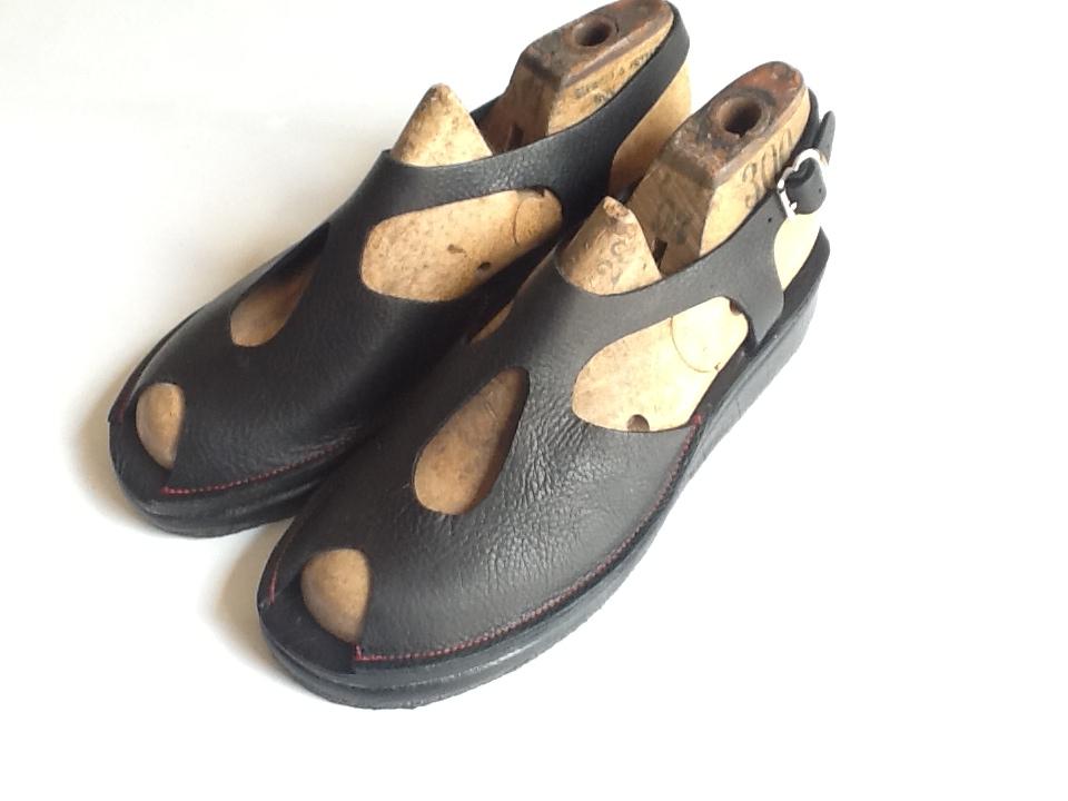 Handmade shoes for women