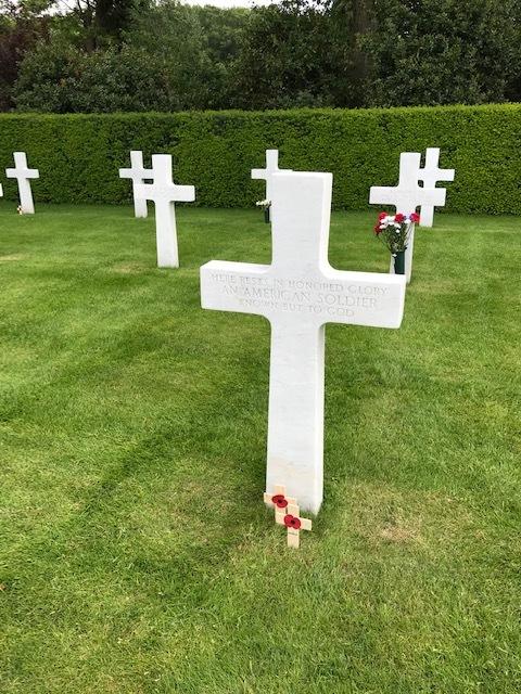 Flanders Field 75th anniversary of D-Day.jpg