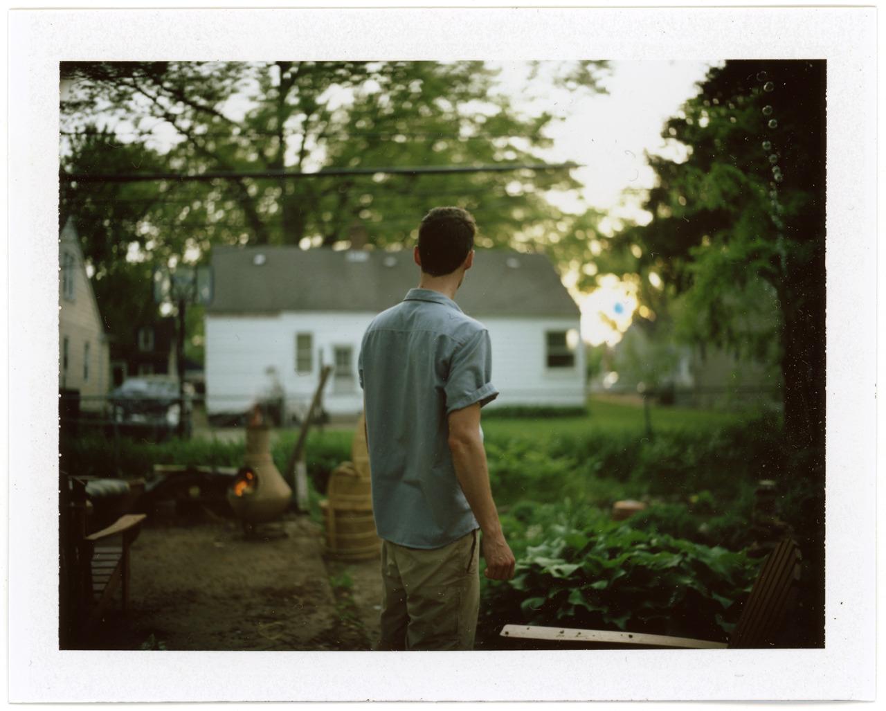 Summer, 2015