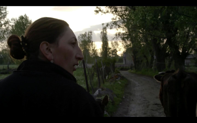 Village de Femmes, feature documentary by Tamara Stepanyan (2019)