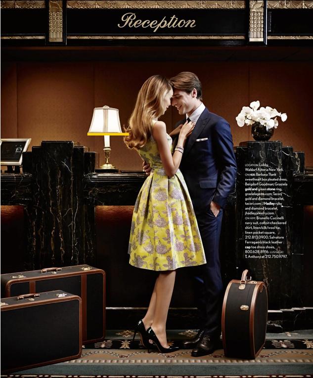 Waldorf Astoria Weddings