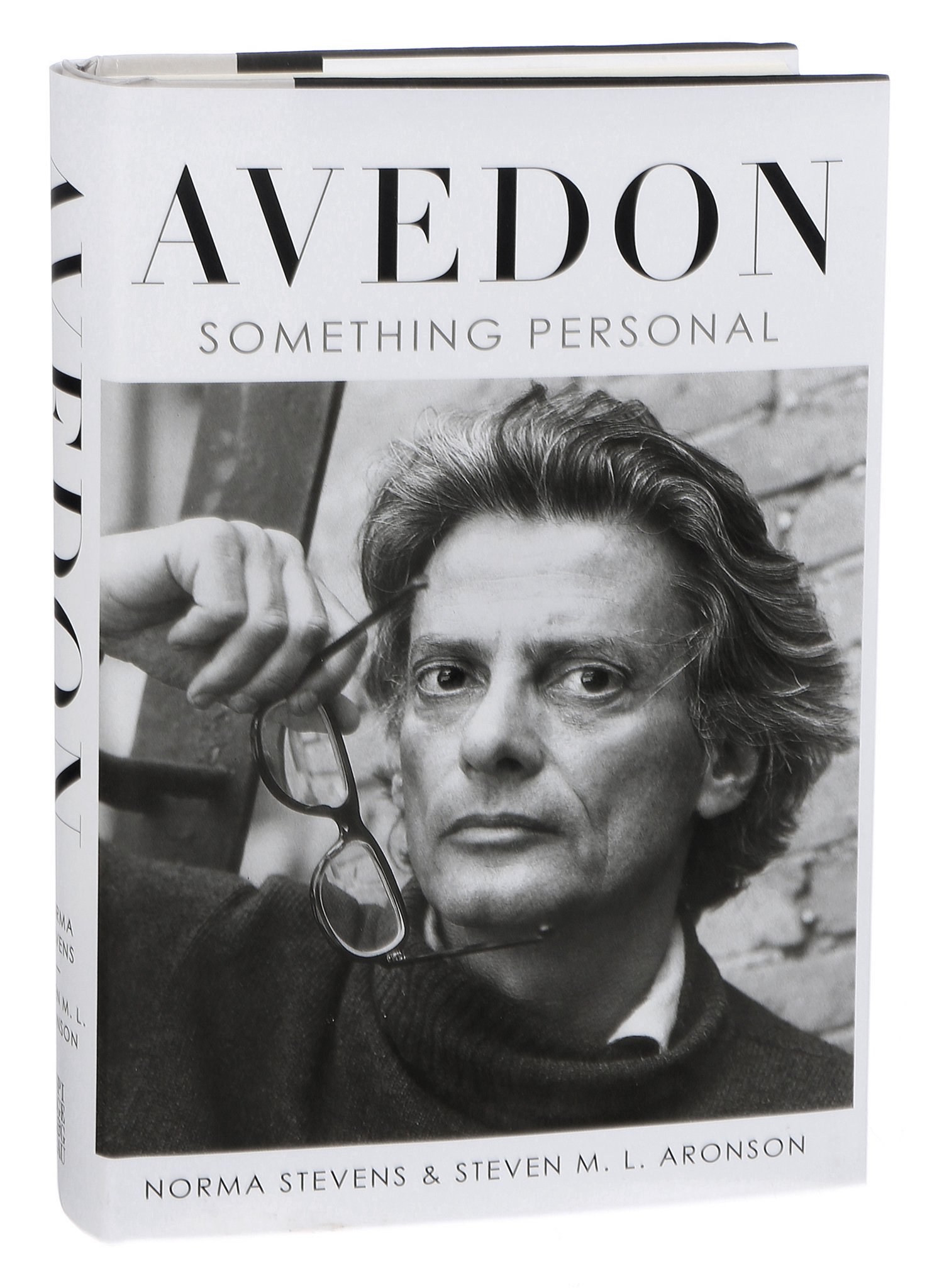 Avedon, Something Personal