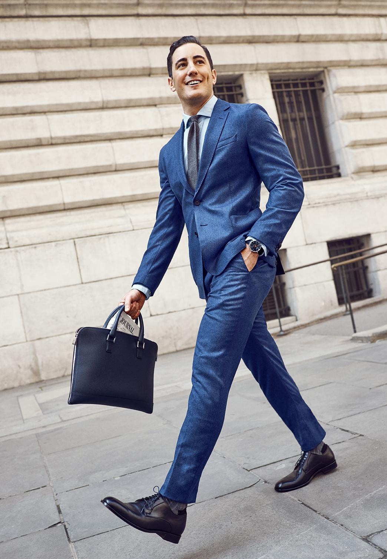 Dress Like A Boss