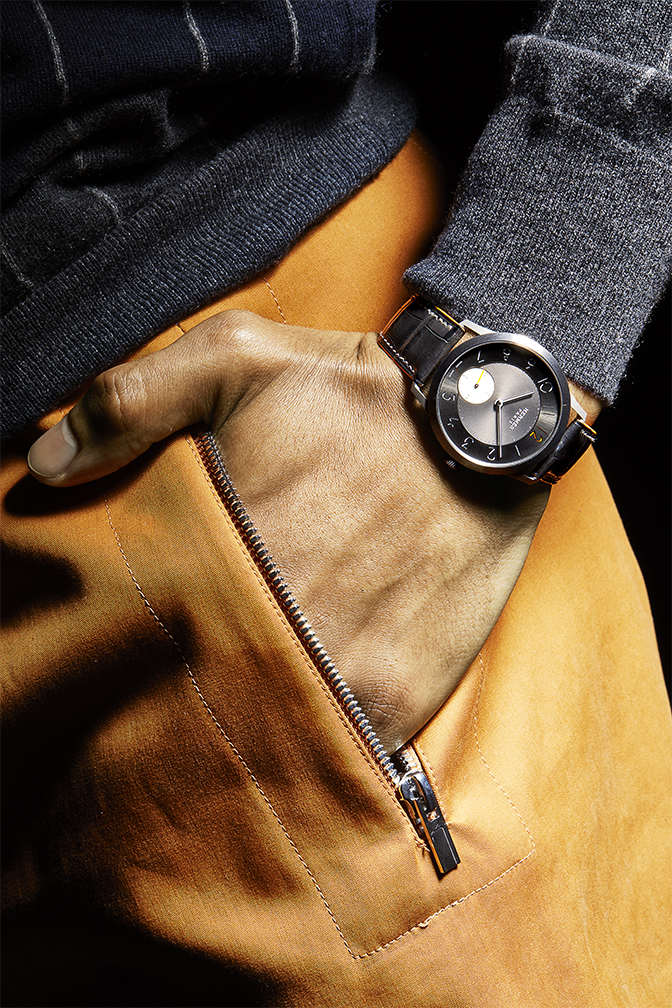Esquire: Dress Watches