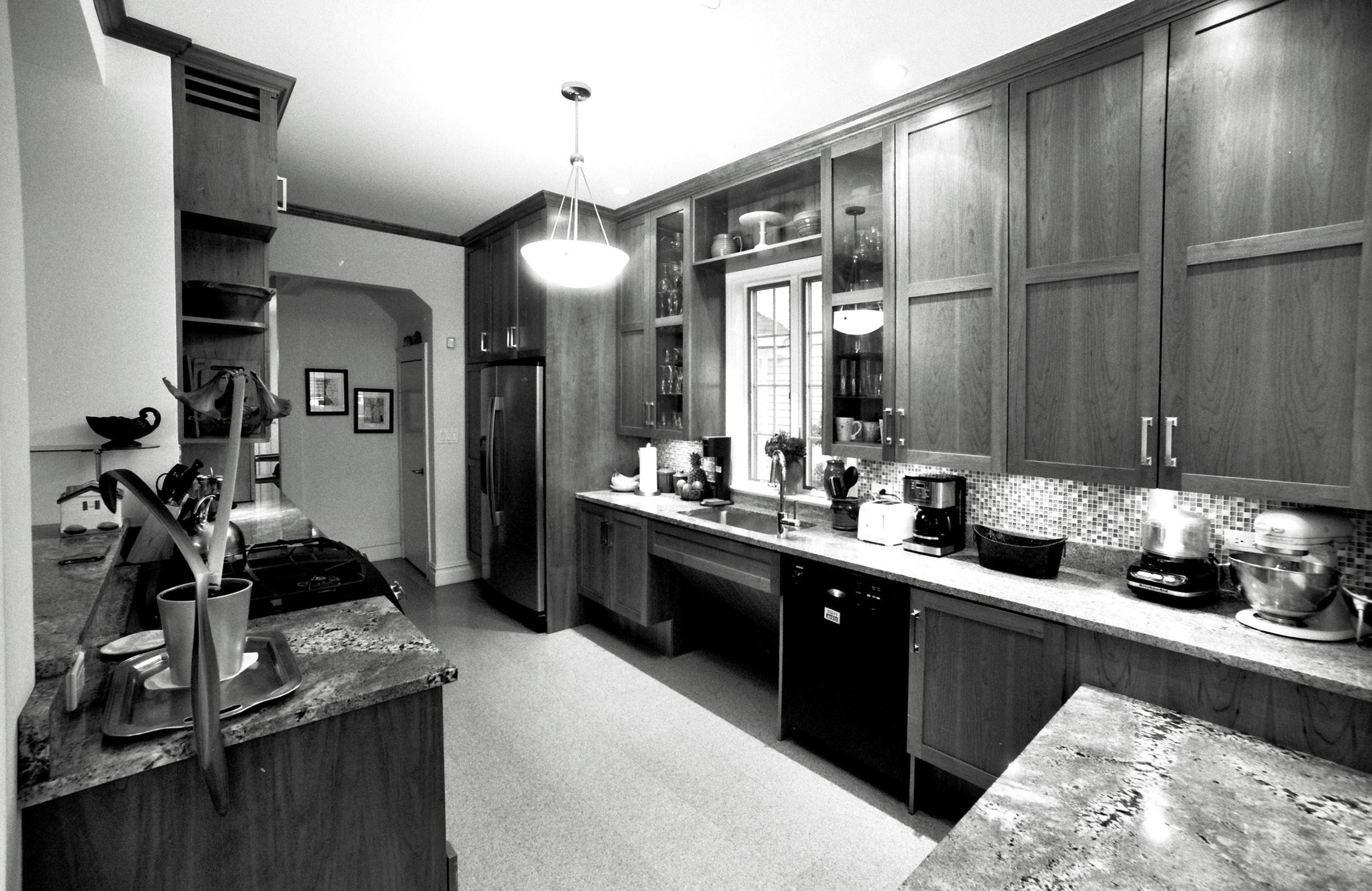 Bernstein Kitchen BW.jpg
