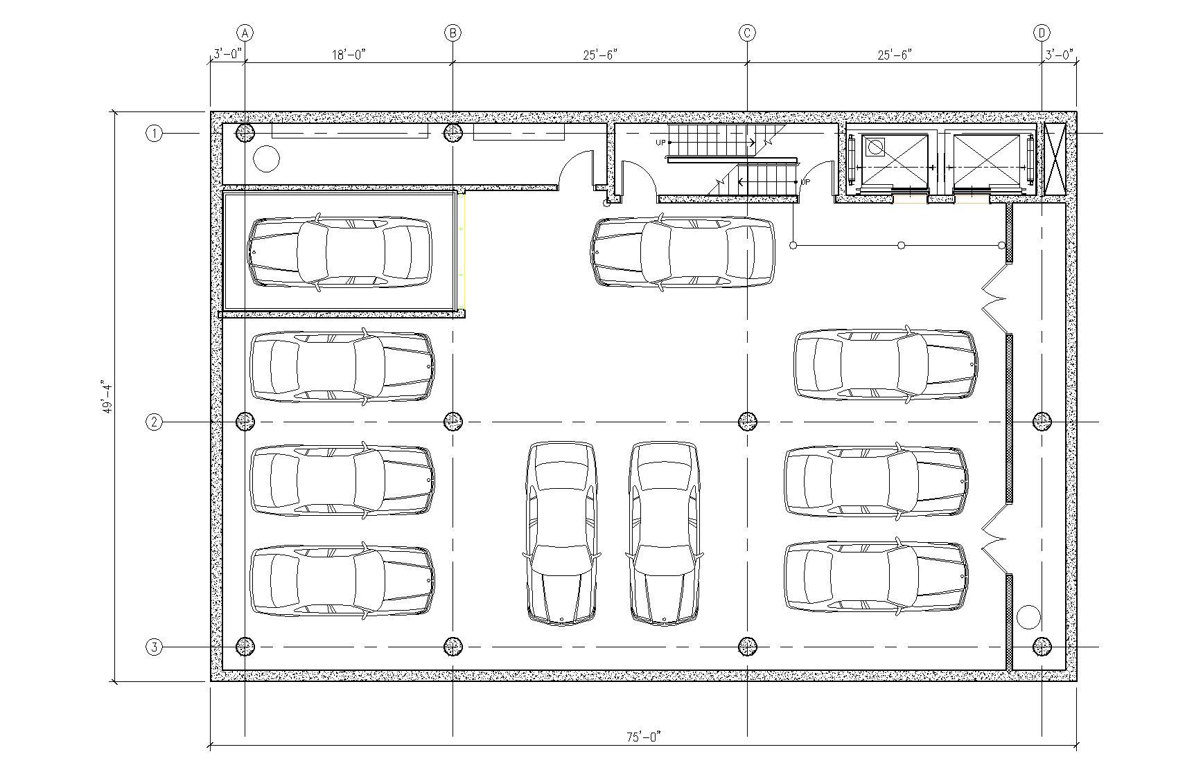 022-559 W 22nd-Plans-Model.jpg