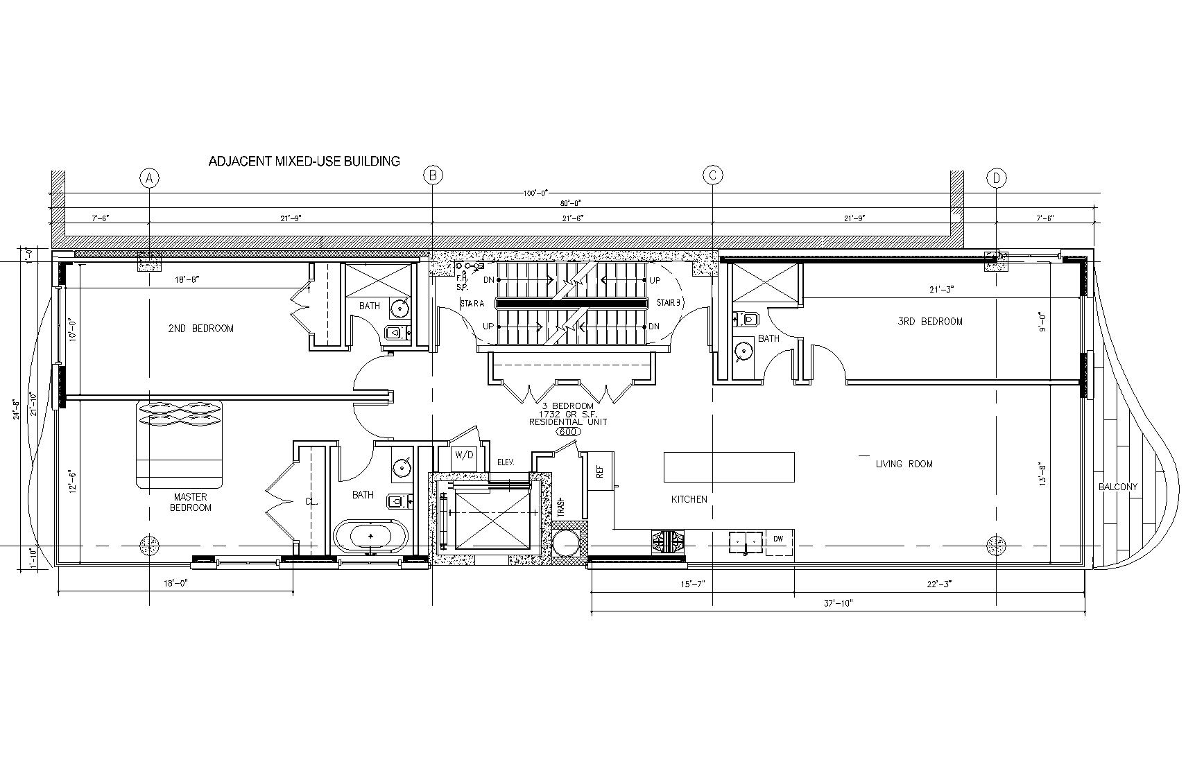 0-235 10th Ave-Plans-Model.jpg