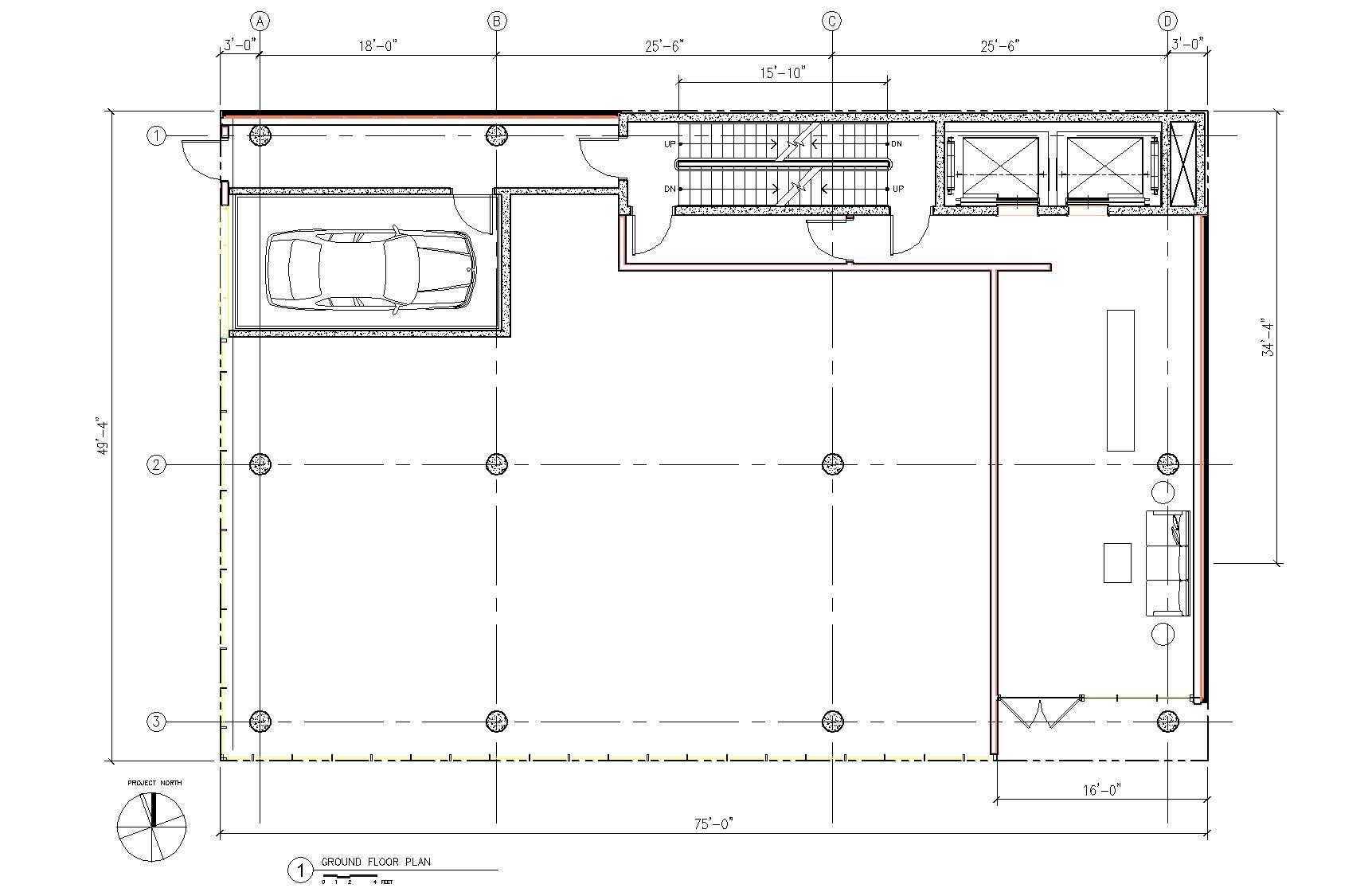 020-559 W 22nd-Plans-Model.jpg