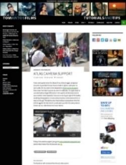 Review on  tomantosfilm .com