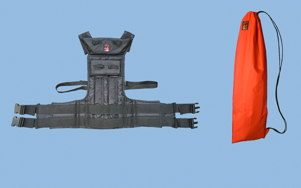 HARNESS & BAGS