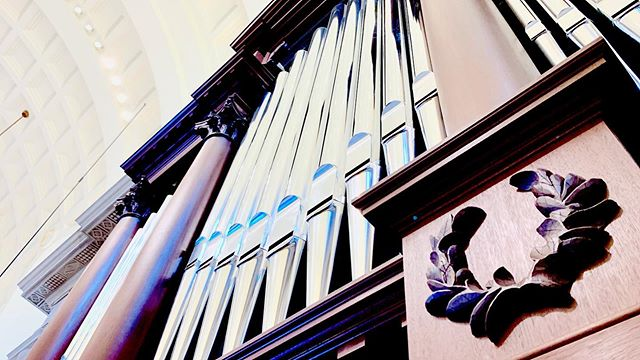 Pipes • • • • #filmmaking #videoproduction #organ #church #music #travel