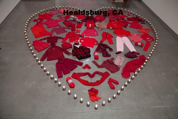 Healdsburg