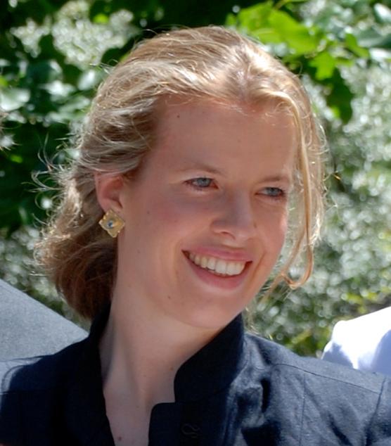 Olga correll  Director of fundraising