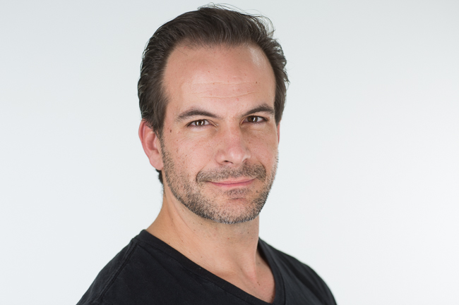 Michael Travis Risner