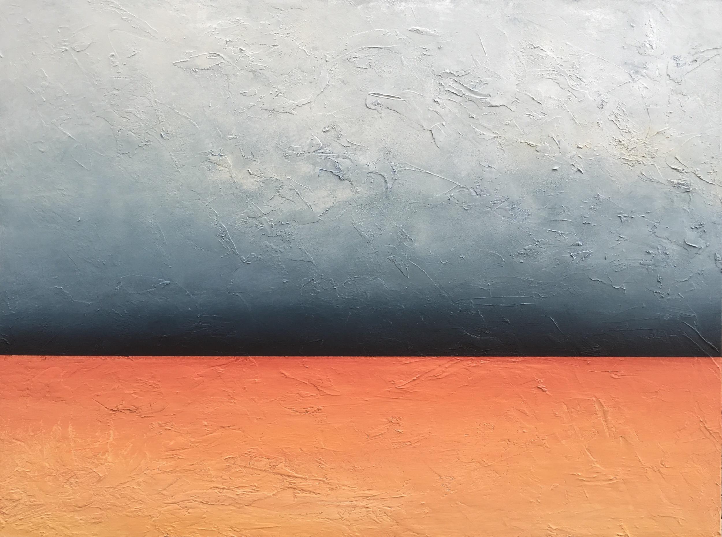 TORRID DESERT