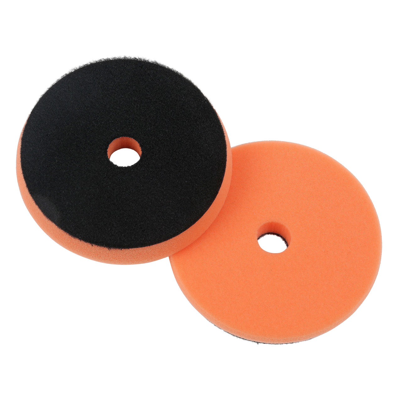 "Orange Velcro Black Blue Lake Country 6 1//2/"" SDO Foam Pad Kit- FREE SHIPPING!"