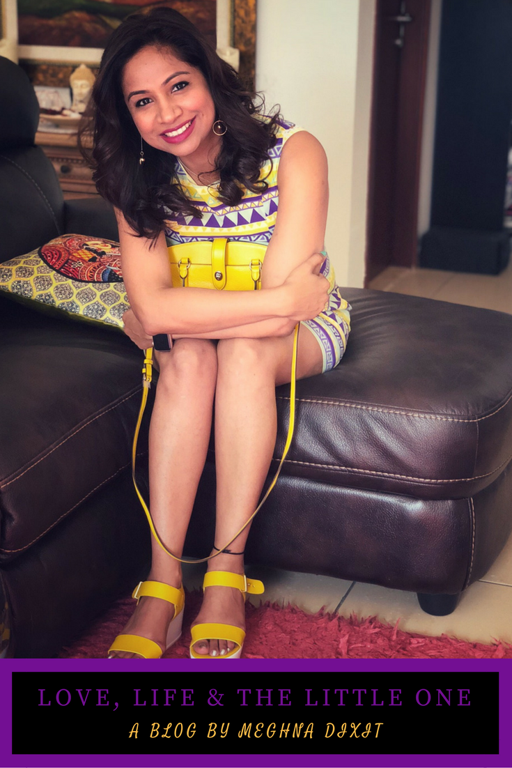 I.M. Dubai - Meghna Dixit is a lifestyle blogger, content writer and influencer in Dubai.Married to my best, I am an Indian Expat living it up in Dubai. I am a doting mom of a precious 3 year old feisty little girl.