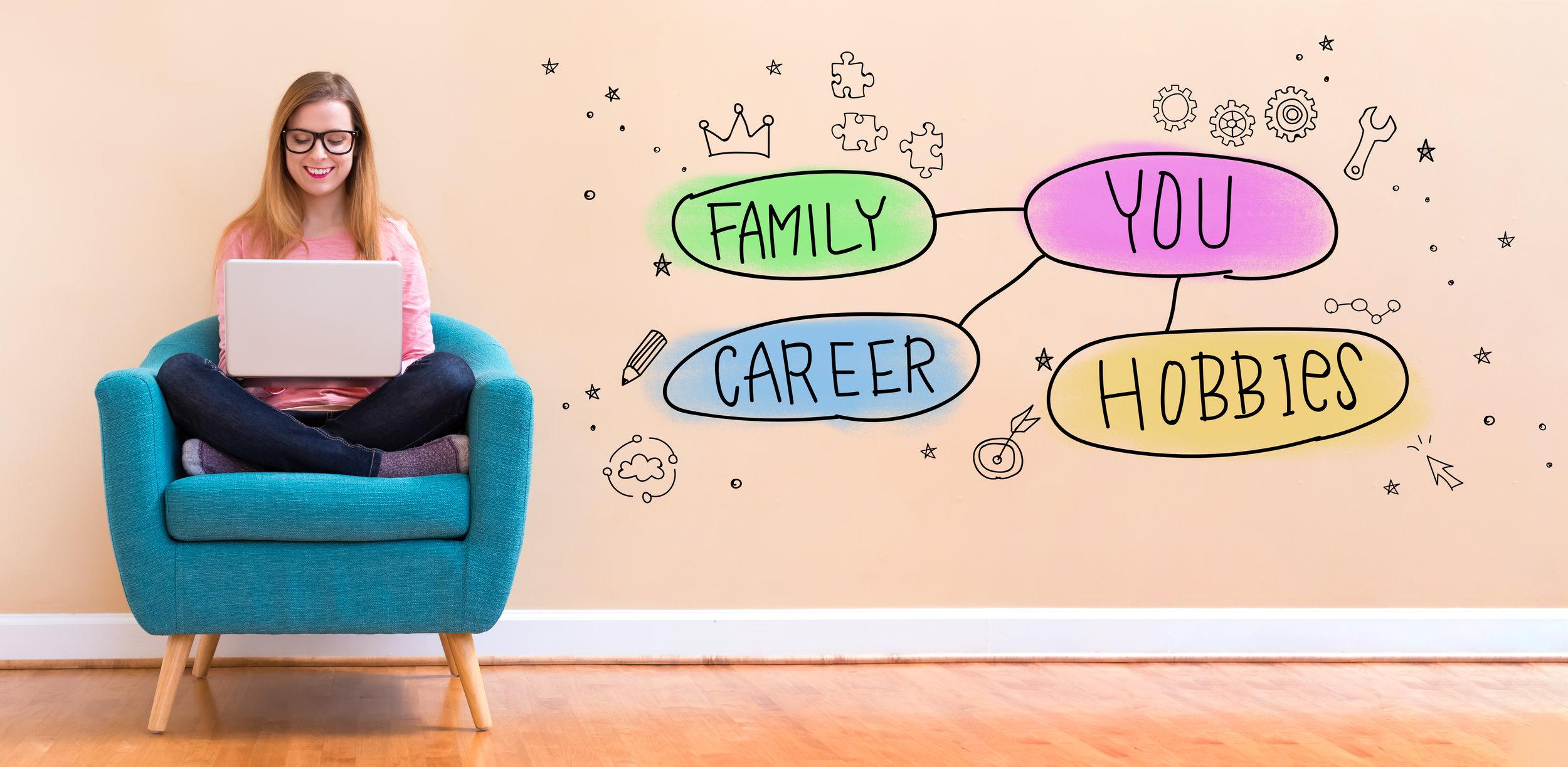 Moms Re-Entering The Workforce -