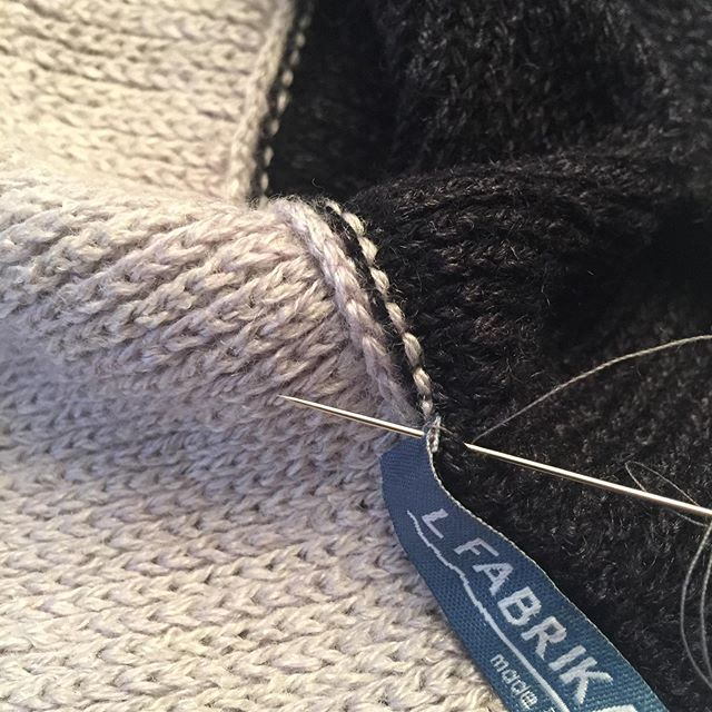 Last step before packing for Paradise City Art Festival at Northampton MA October 12-14. Visit LFABRIKA Booth #427 #paradiseartfestival#paradise_city_arts_festivals #knitweardesign #knitwearlabel #winterscarves #knittingmachine #knitting_inspiration