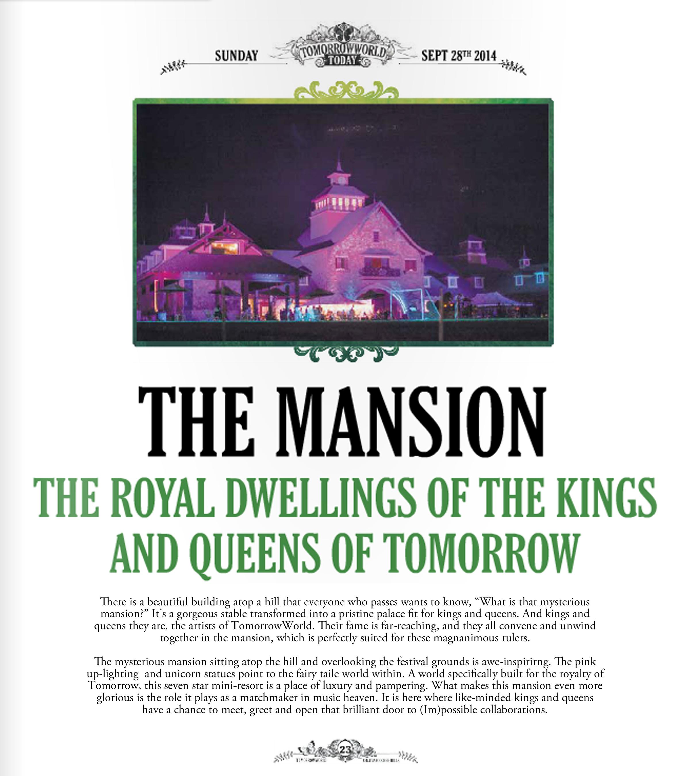 1 The Mansion_TomorrowWorld.jpg