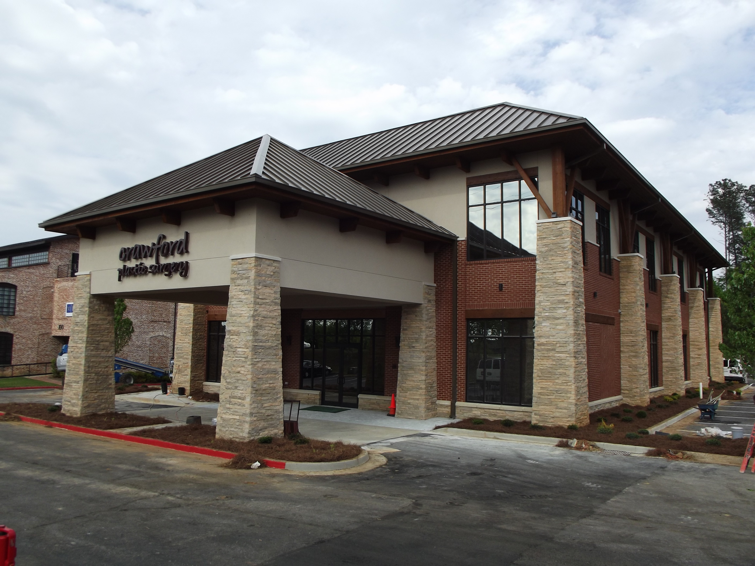 COBBLESTONE SURGERY CENTER