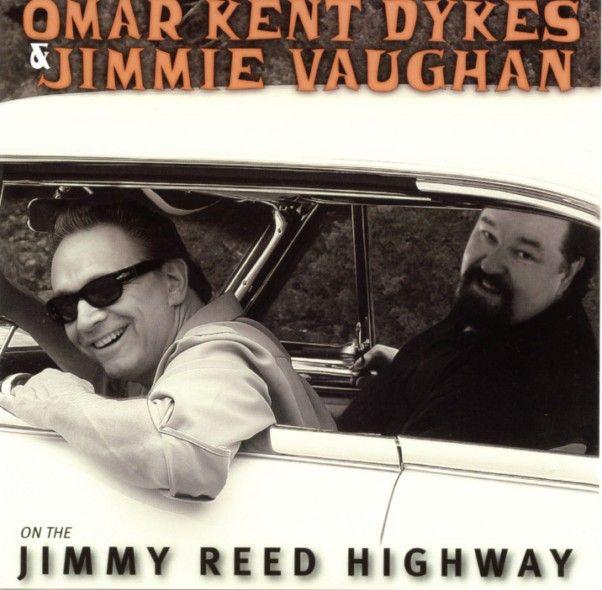 Omar Dykes & Jimmie Vaughan
