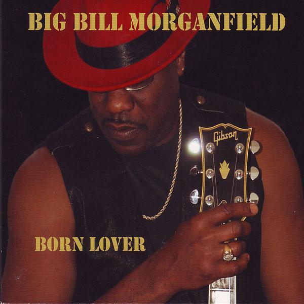 Big Bill Morganfield