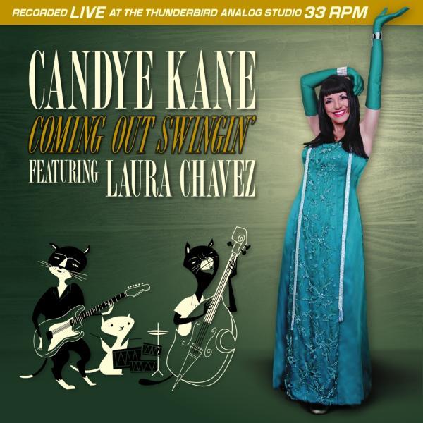 Candye Kane