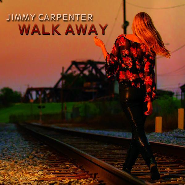Jimmy Carpenter