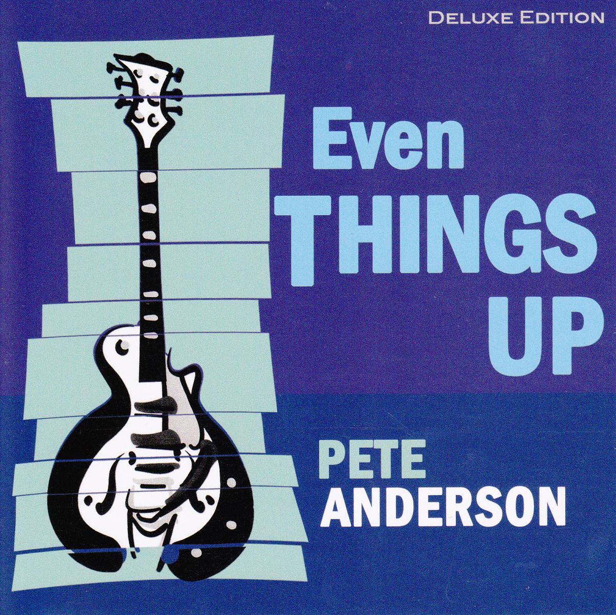 Pete Anderson
