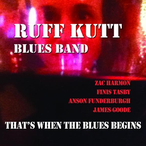 Ruff Kutt Blues Band
