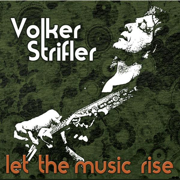 Volker Strifler