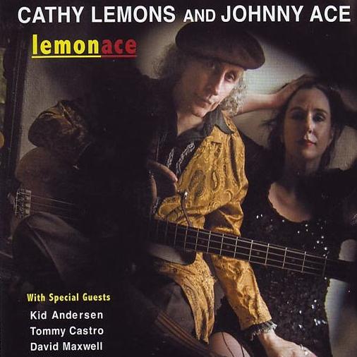 Cathy Lemons & Johnny Ace